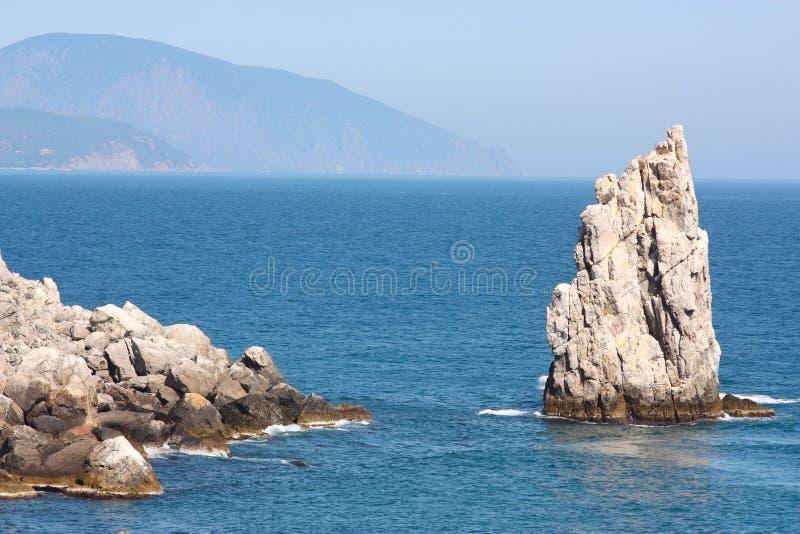 Southern coast of Crimea