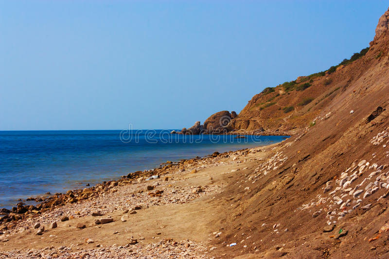 Download Southern Coast Of The Crimea Stock Images - Image: 33388294