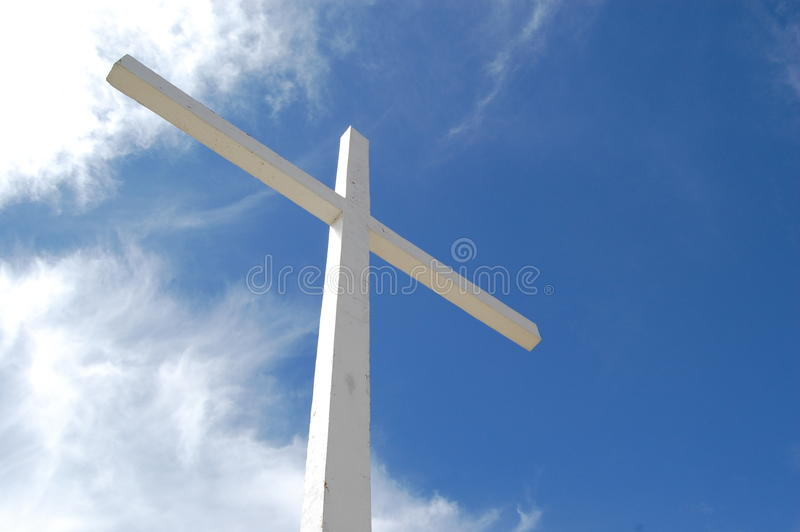 Southern Cross royalty free stock photography
