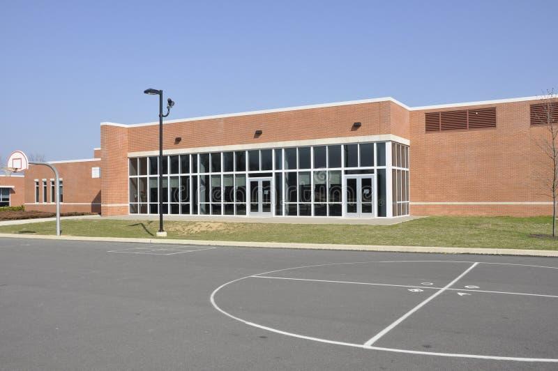 Southern Lehigh Intermediate School,Pennsylvania Royalty Free Stock Image