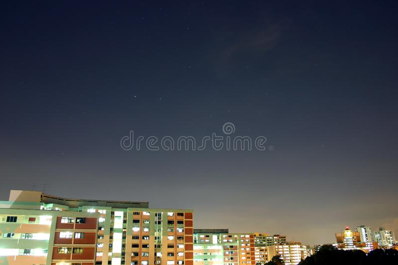 Download Southern sky stock image. Image of singapore, area, cross - 2800691