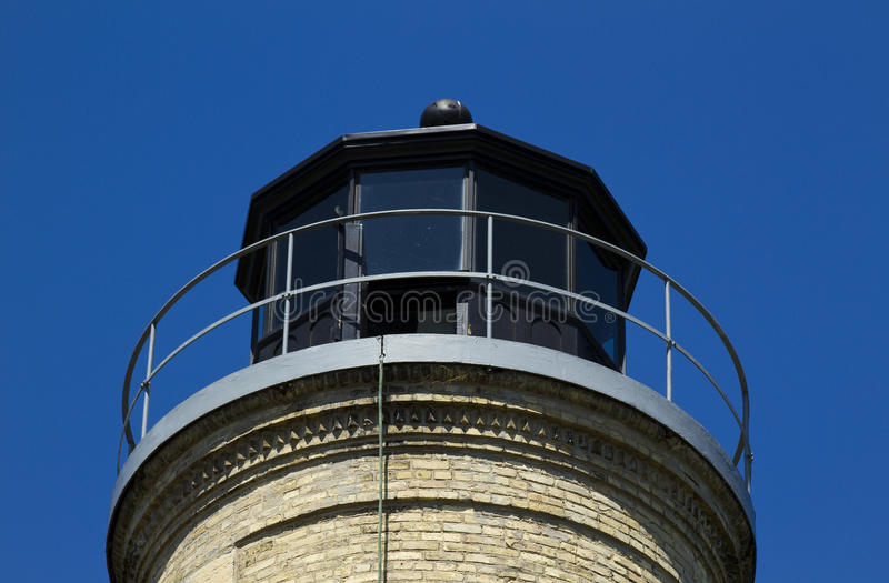 Southport Lighthouse stock image