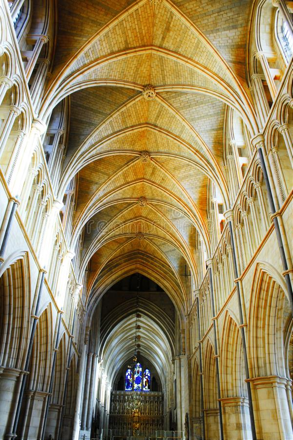 Free Southwark Cathedral London Stock Images - 68920464