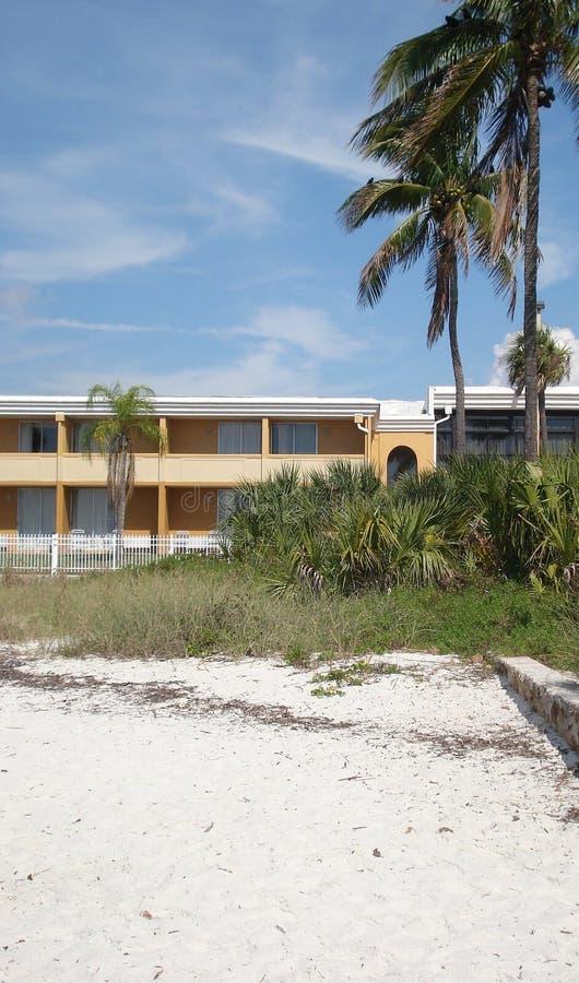 Southwest Florida Hotel stock photo