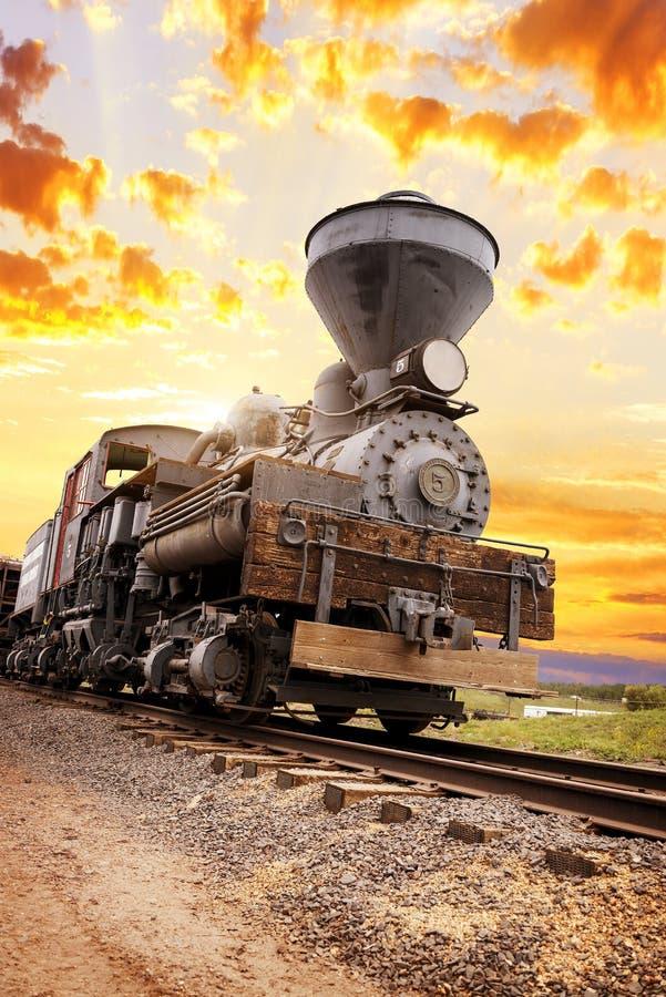 Download Southwest train spirit stock photo. Image of vehicle - 33228070