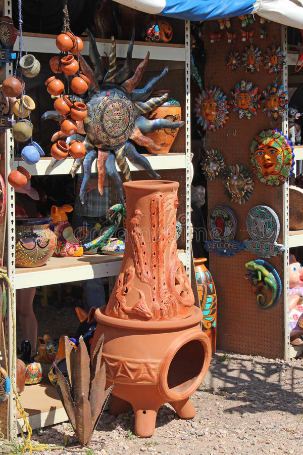 Southwestern Art royalty free stock image