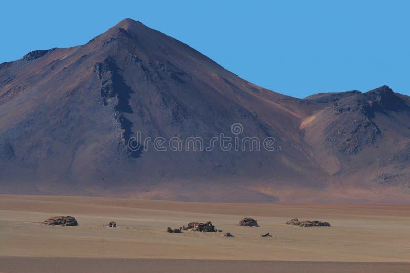 Download Southwestern Bolivian Andes Stock Image - Image of bolivian, desert: 13934477