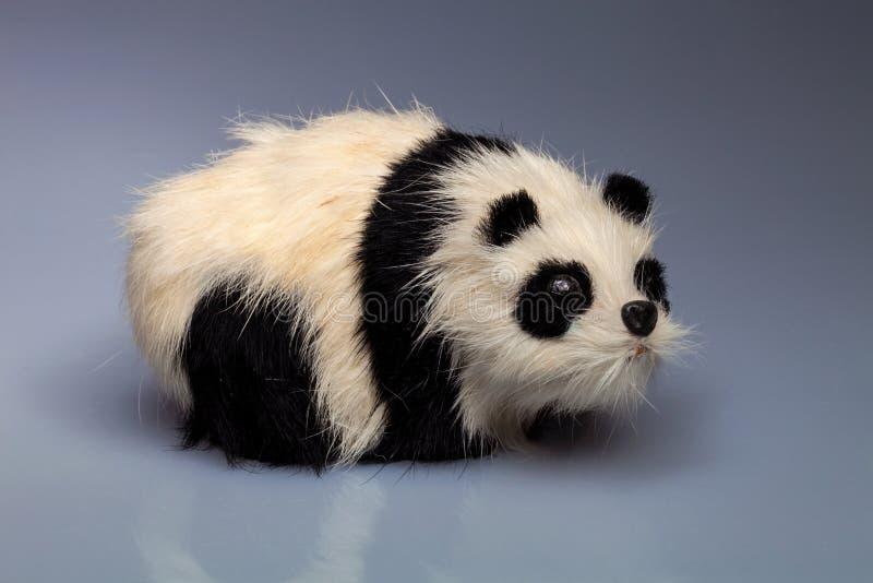 Souvenir Panda Bear royalty free stock photography