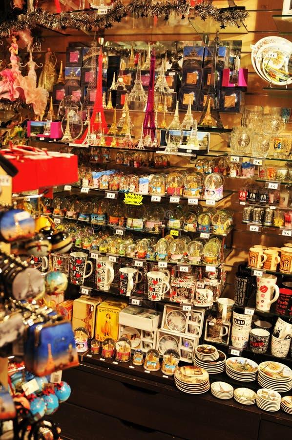 Free Souvenir Shop Stock Images - 19038504