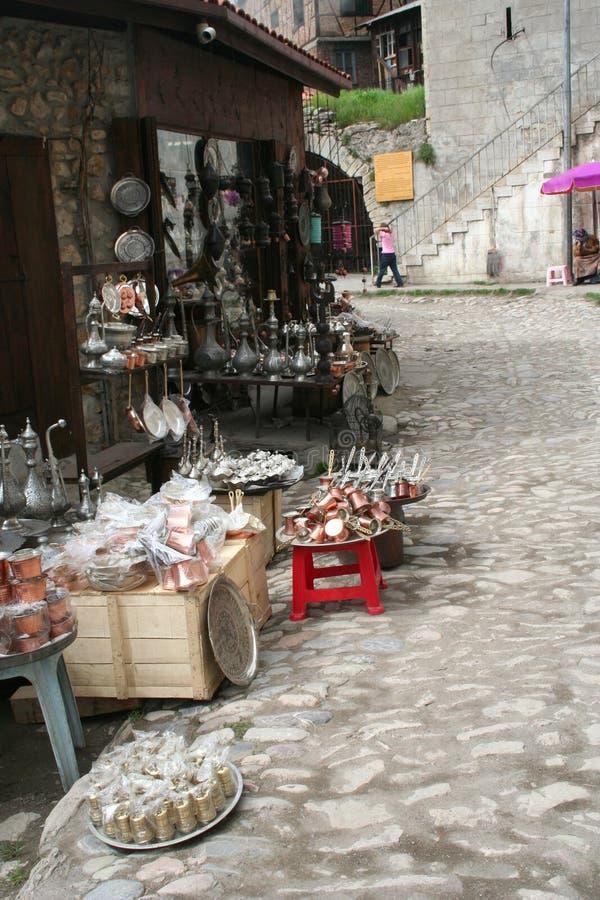 Download Souvenir shop stock photo. Image of utensils, collection - 22061036