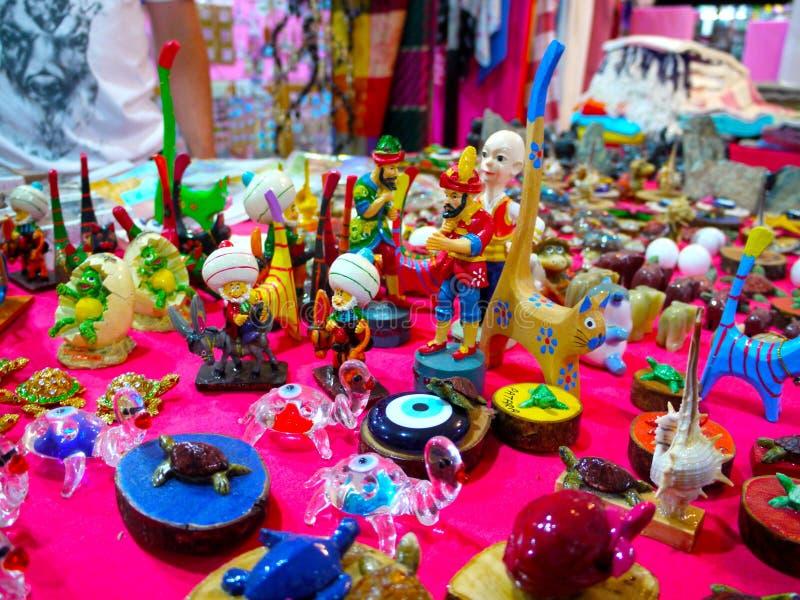 souvenirs photo stock