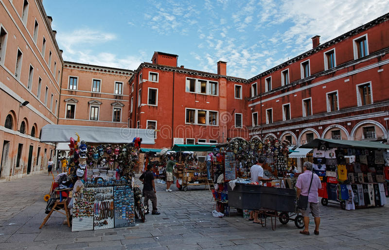 Download Souvenirs market editorial photography. Image of italy - 22978687