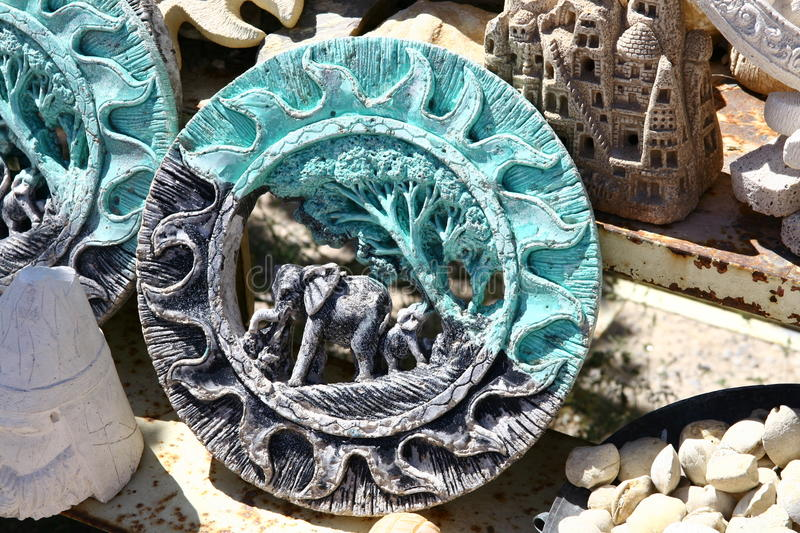 Download Souvenirs from Turkey stock photo. Image of souvenir - 30376788