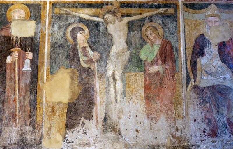 Download Sovana (Tuscany), Church Interior Stock Images - Image: 22470424