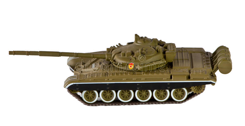 Download Soviet tank stock image. Image of caterpillar, tracked - 17923317