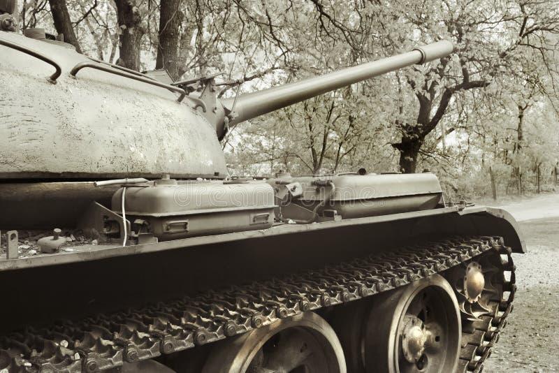 Download Soviet tank stock image. Image of death, axle, shine - 25493615