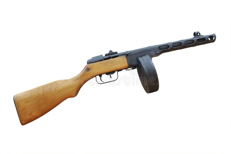 Sovjetlichte wapens royalty-vrije stock fotografie