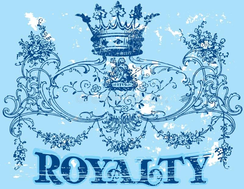 Sovranità royalty illustrazione gratis