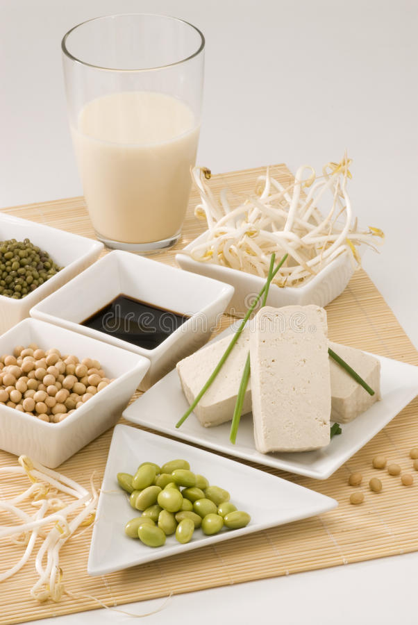 Download Soy products stock photo. Image of studio, fresh, uncooked - 13994192