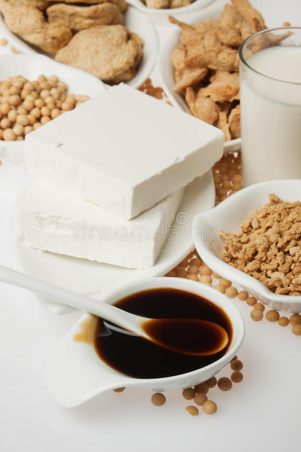 Download Soy products stock photo. Image of vertical, food, ingredient - 20339482