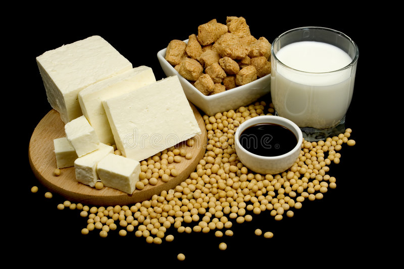Download Soy Products Royalty Free Stock Images - Image: 5189909