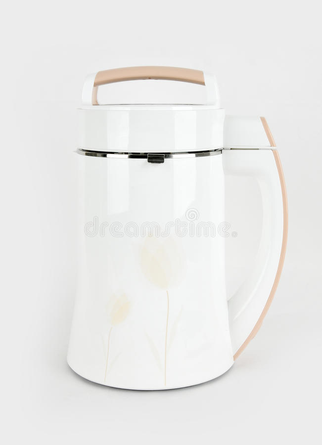 Download Soybean cooking machine stock image. Image of separator - 26603187