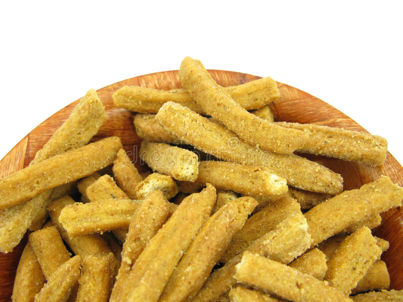 Soybean sticks stock images