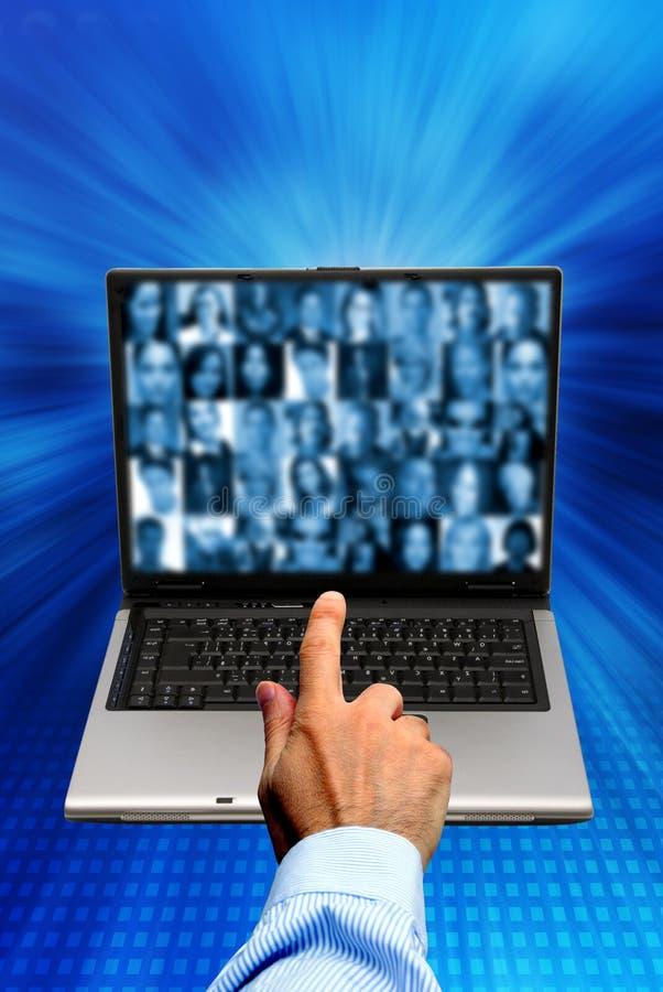 Sozialnetz