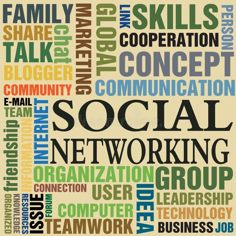 Sozialvernetzung