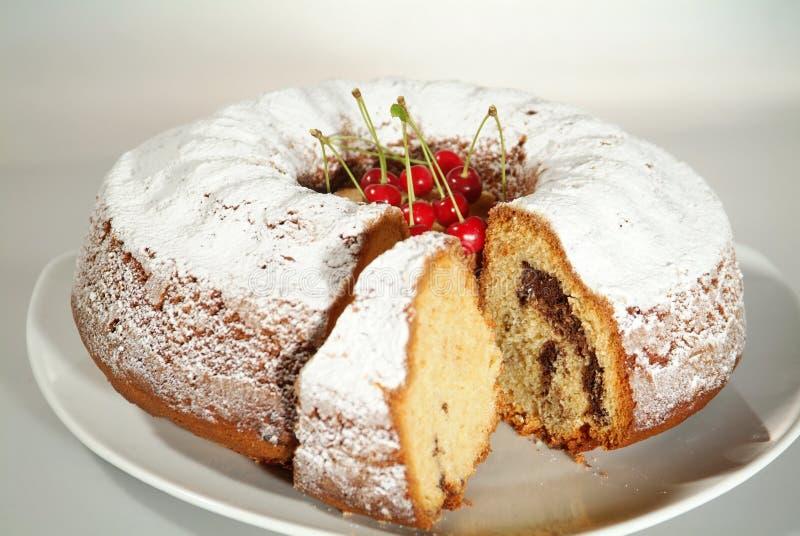 Spécialité de gâteau photos libres de droits