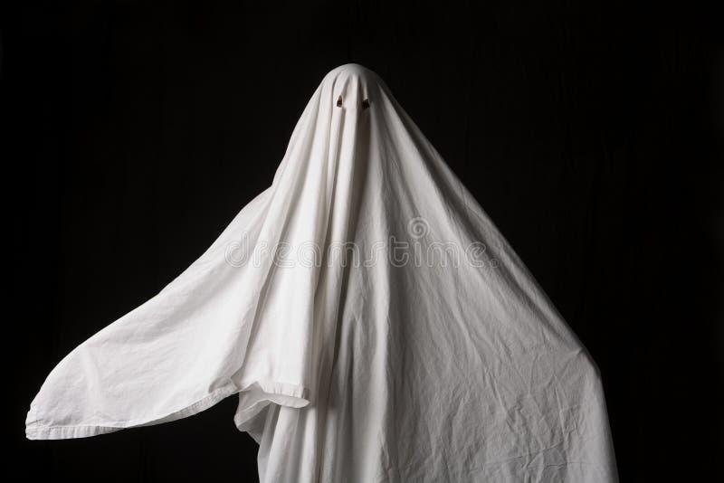 spöke royaltyfri fotografi