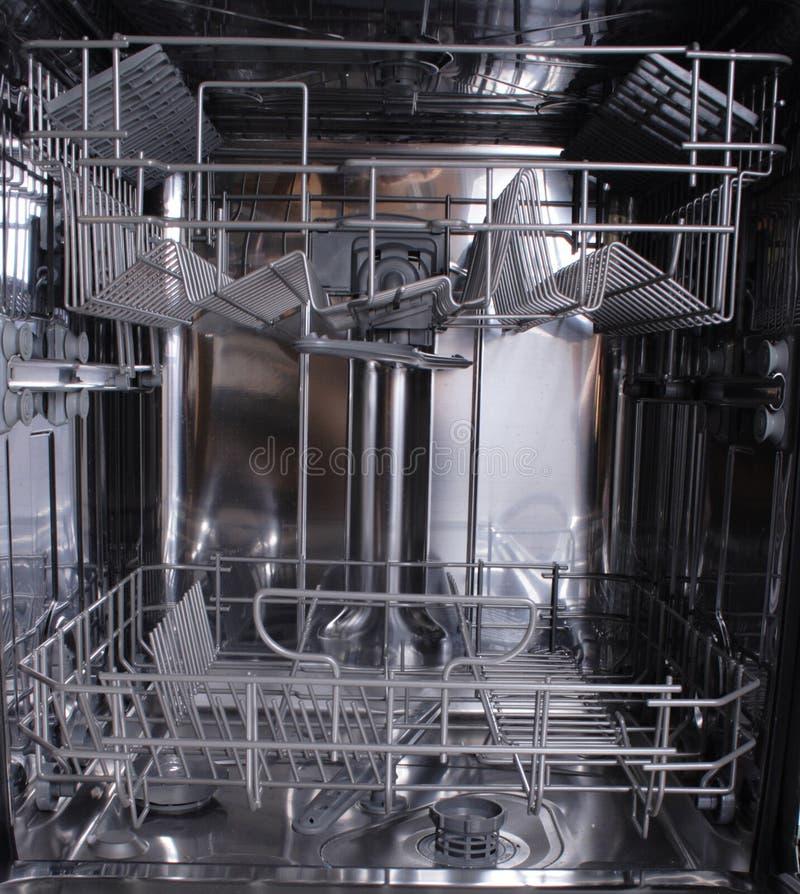 Spülmaschinemaschine stockbilder