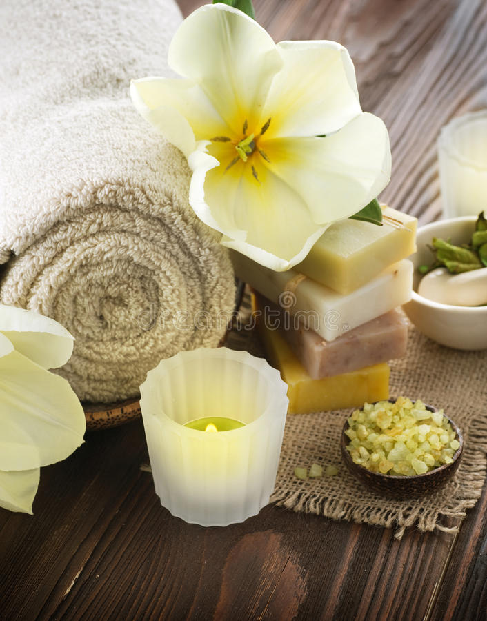 Free Spa Stock Images - 13988274