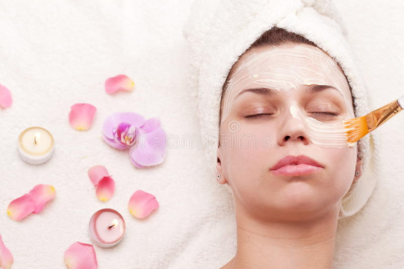 Download SPA stock photo. Image of pampering, scent, cosmetics - 19520652