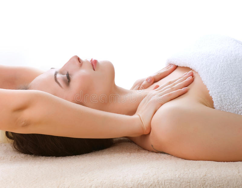 Download Spa stock photo. Image of pamper, fresh, cosmetic, getting - 24054950
