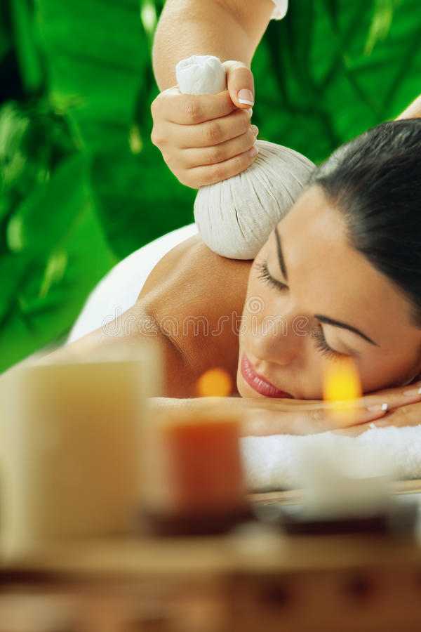 Download In spa stock image. Image of relaxing, therapy, treatment - 27351257
