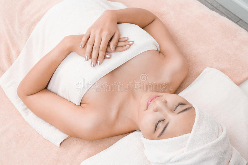 Download Spa stock image. Image of body, enjoyment, essential - 28797397