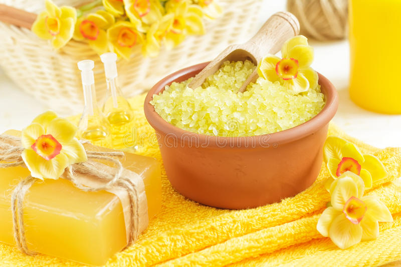Download Spa stock photo. Image of life, body, products, salon - 29427428
