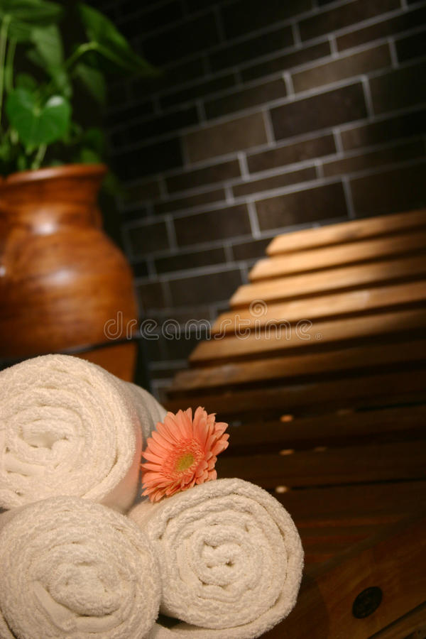 Free Spa Stock Images - 9748724