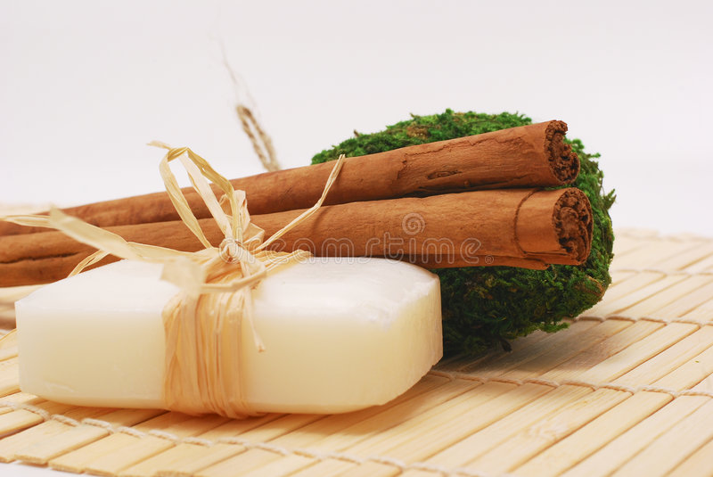 Download SPA Accessories For Wellness Or Relaxing Stock Image - Image: 4285741