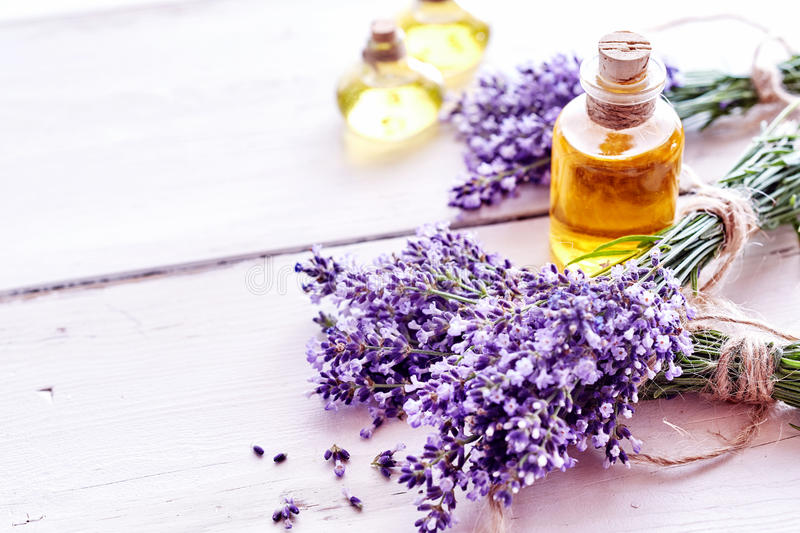 Natural Lilac Oil
