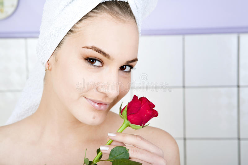 Download Spa stock photo. Image of close, person, relaxation, beautiful - 30846596
