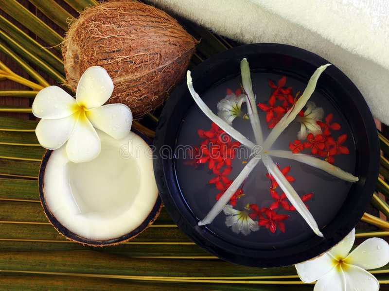 Download Spa beauty stock photo. Image of background, aroma, health - 7776368