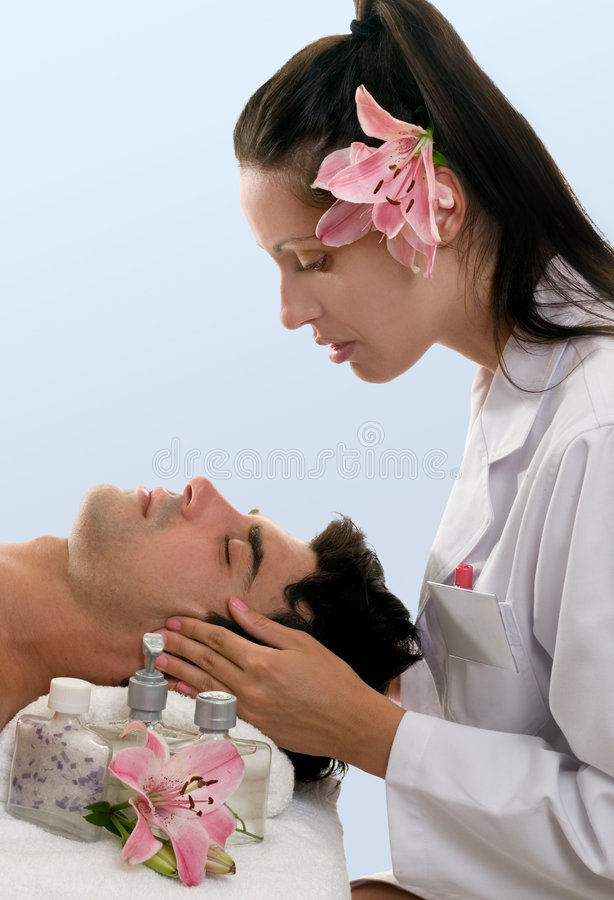 Spa Care royalty free stock photography