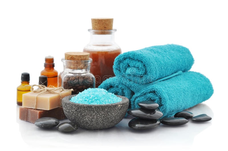 Download Spa composition stock image. Image of health, aroma, skincare - 38876871