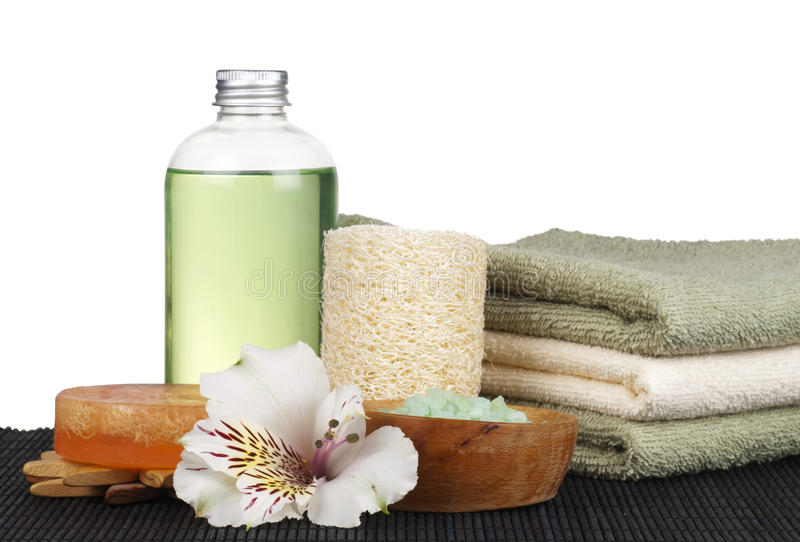 Download Spa Concept Royalty Free Stock Images - Image: 19111209