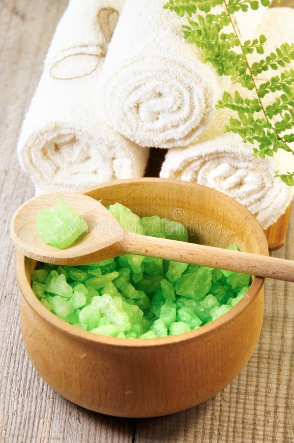 Free Spa Concept Royalty Free Stock Photo - 21213535