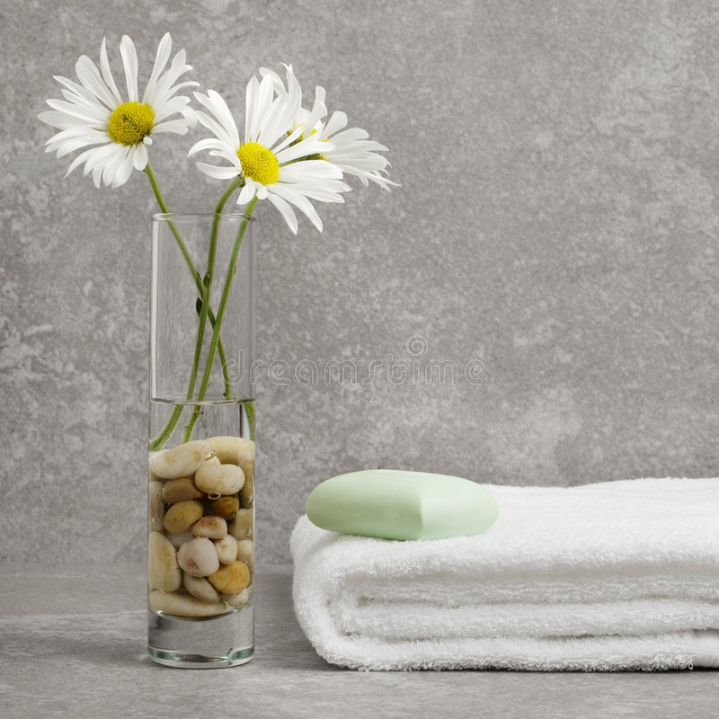 Download Spa Display stock image. Image of clear, home, close, healthy - 8604753