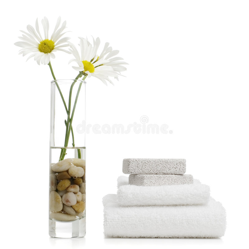 Download Spa Display stock image. Image of cosmetics, healthcare - 8604825