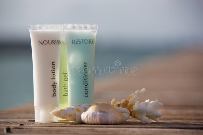 Download SPA Essentials Stock Photography - Image: 9914422